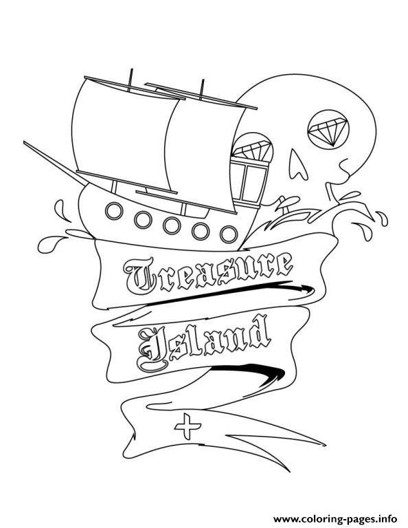 Jonhs Island coloring #16, Download drawings