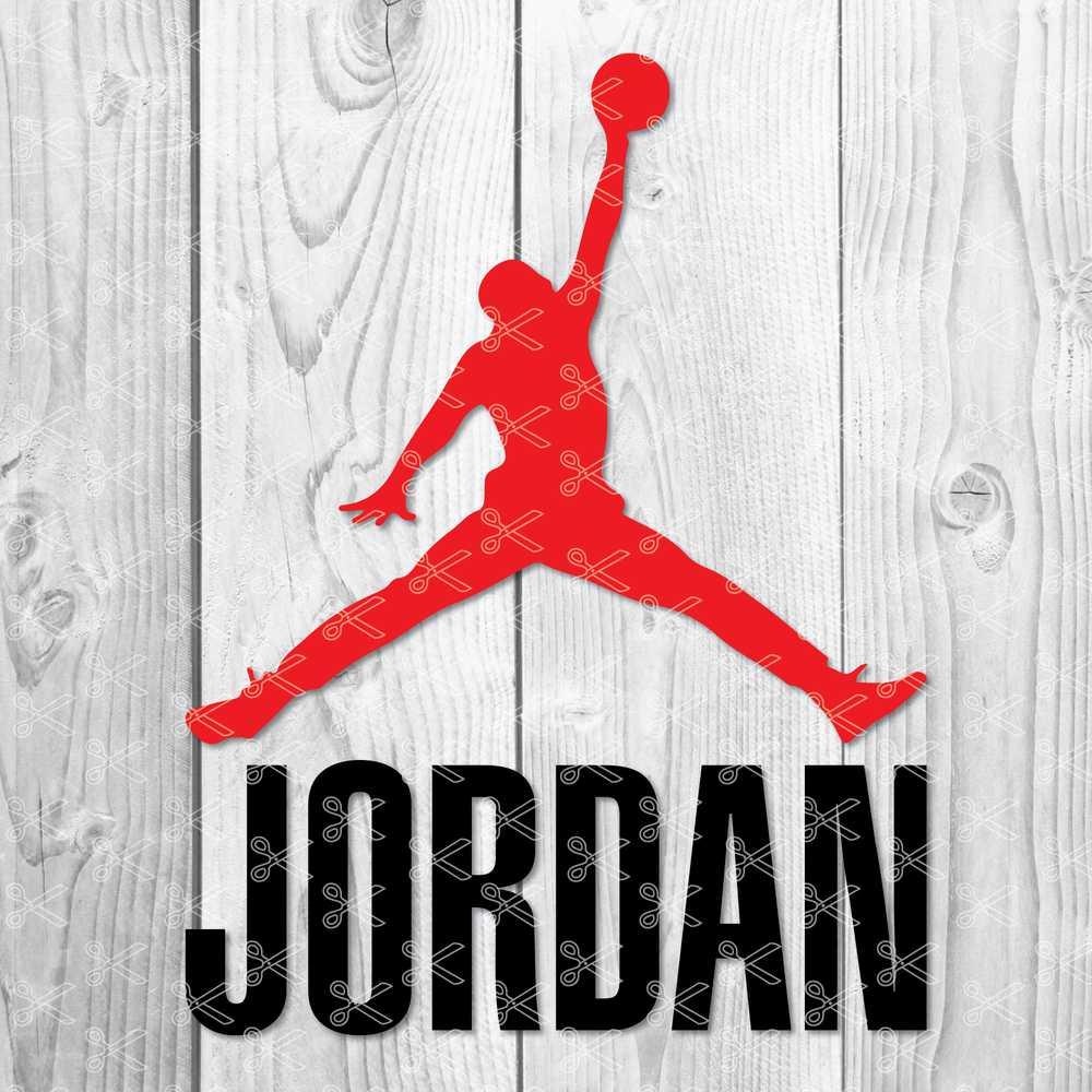 jordan svg #1245, Download drawings