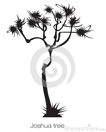 Joshua Tree clipart #8, Download drawings
