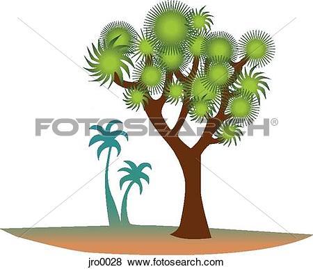 Joshua Tree clipart #11, Download drawings