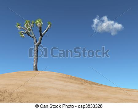 Joshua Tree clipart #18, Download drawings