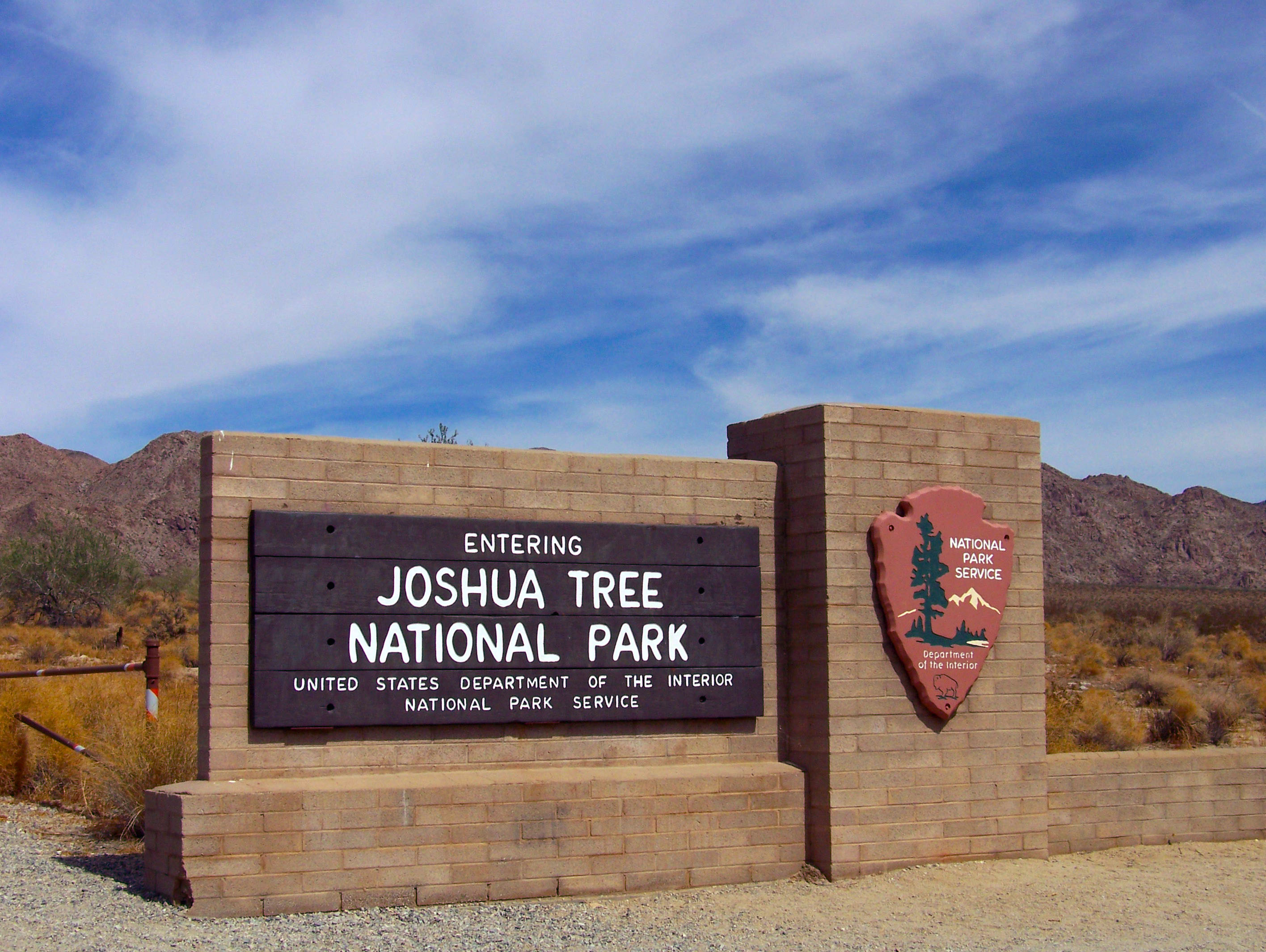Joshua Tree National Park clipart #9, Download drawings