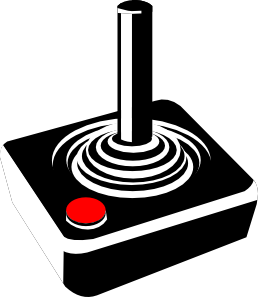 Joystick clipart #20, Download drawings
