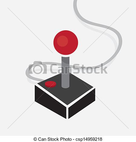 Joystick clipart #3, Download drawings