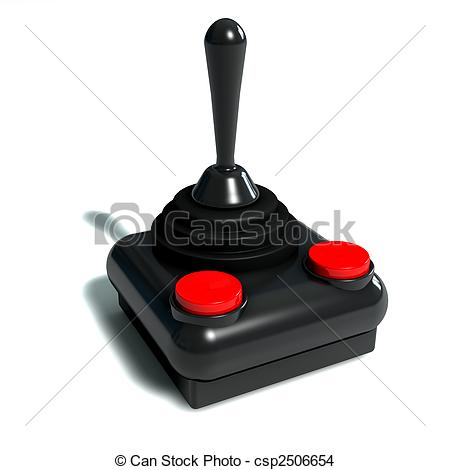 Joystick clipart #5, Download drawings