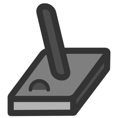 Joystick clipart #9, Download drawings