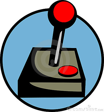 Joystick clipart #7, Download drawings
