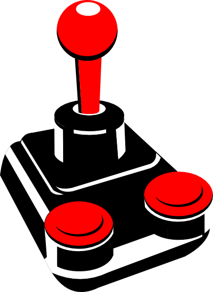 Joystick clipart #19, Download drawings