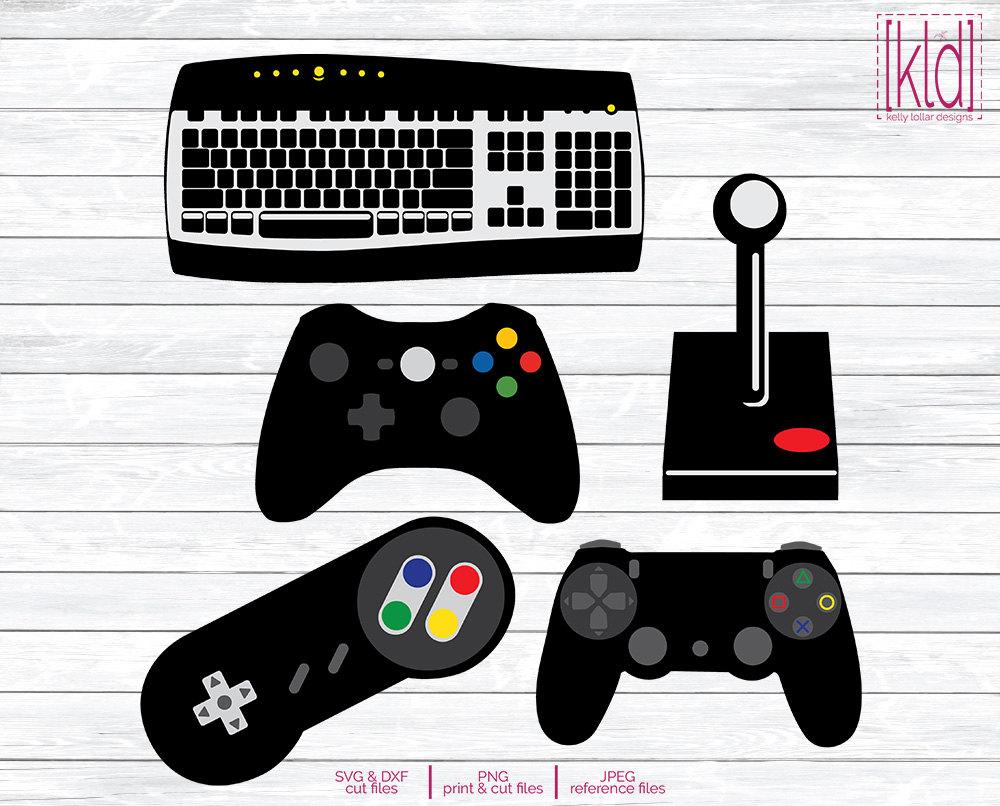 Joystick svg #8, Download drawings