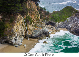 Julia Pfeiffer Burns State Park clipart #6, Download drawings