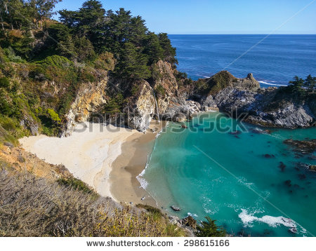 Julia Pfeiffer Burns State Park clipart #7, Download drawings