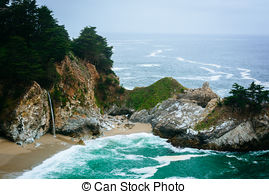 Julia Pfeiffer Burns State Park clipart #11, Download drawings