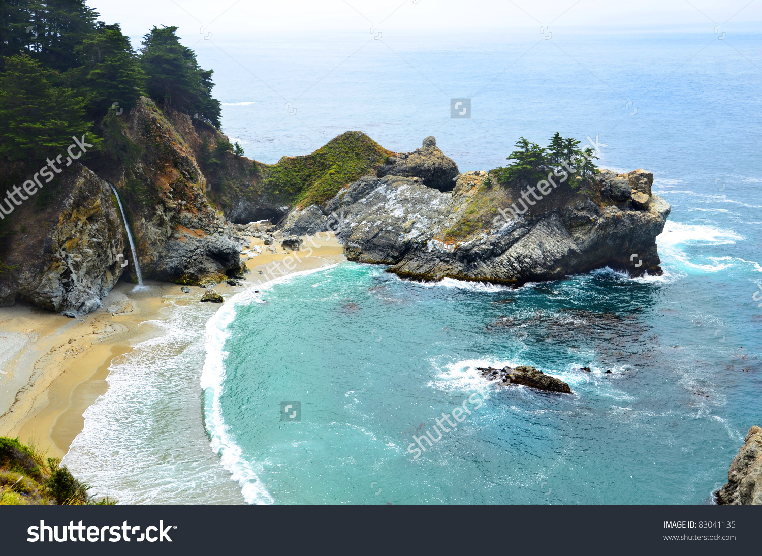Julia Pfeiffer Burns State Park clipart #15, Download drawings