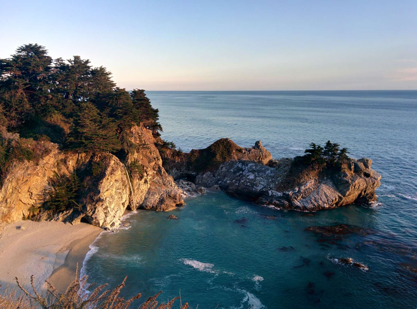 Julia Pfeiffer Burns State Park clipart #3, Download drawings