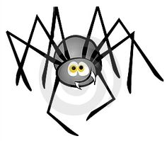 Jumping Spider clipart #6, Download drawings
