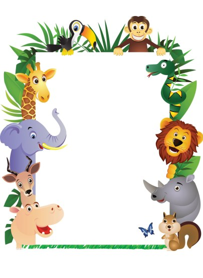 Jungle clipart #19, Download drawings