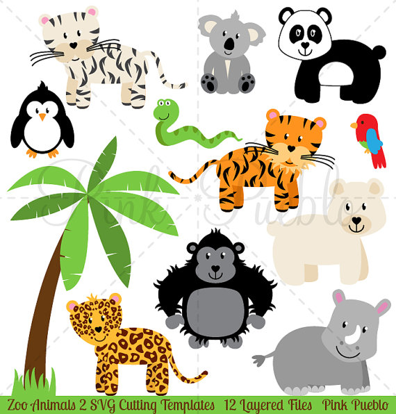 Jungle svg #12, Download drawings