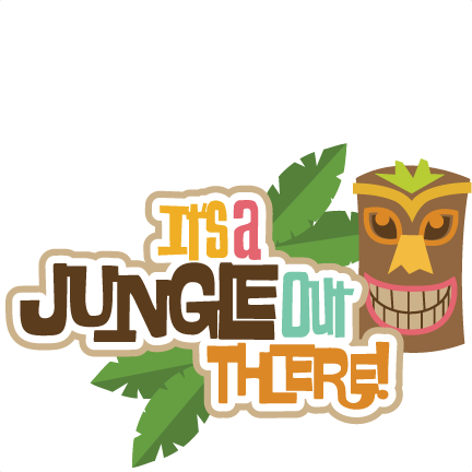 Jungle svg #10, Download drawings
