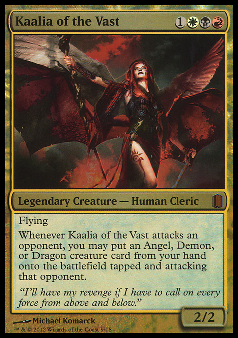 Kaalia Of The Vast clipart #12, Download drawings