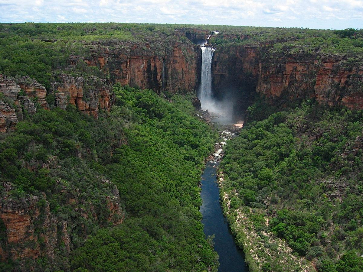 Kakadu National Park svg #1, Download drawings