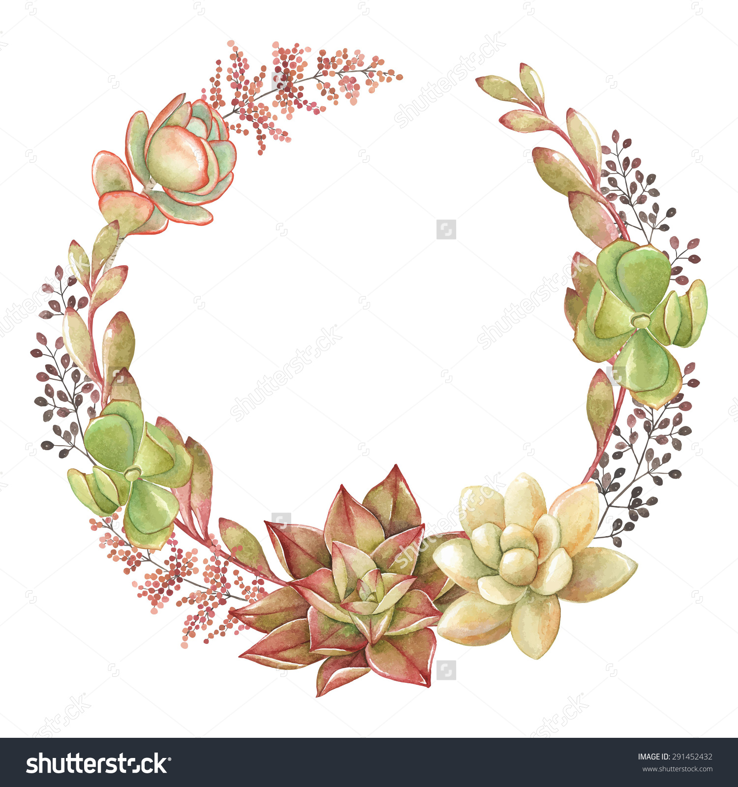 Kalanchoe clipart #1, Download drawings