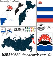 Kamchatka clipart #5, Download drawings