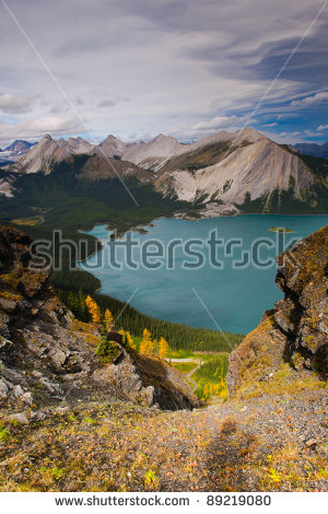 Kananaskis Lakes clipart #8, Download drawings