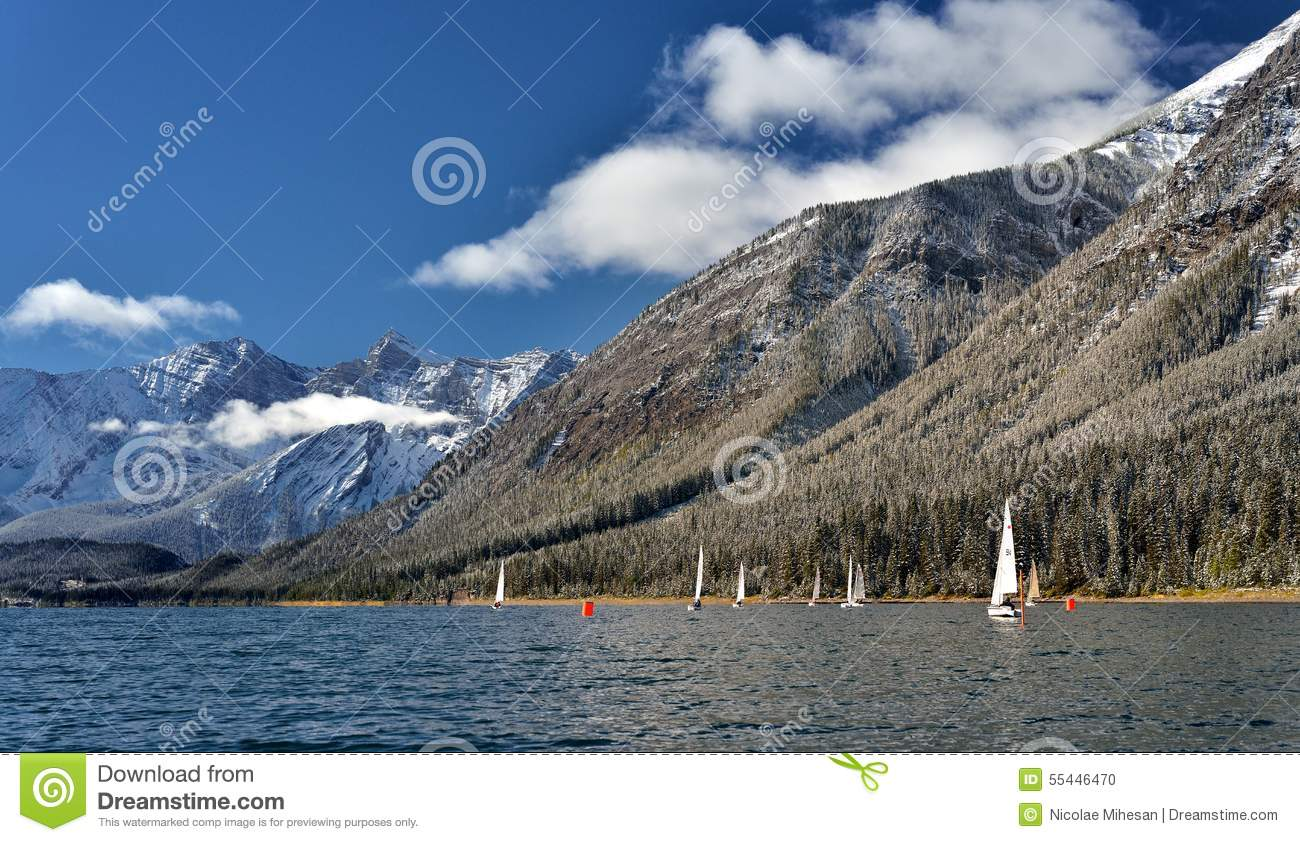 Kananaskis Lakes clipart #10, Download drawings