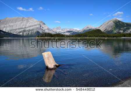 Kananaskis Lakes clipart #17, Download drawings