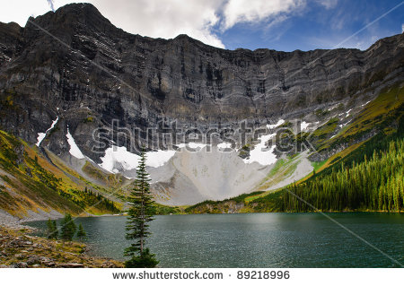 Kananaskis Lakes clipart #16, Download drawings
