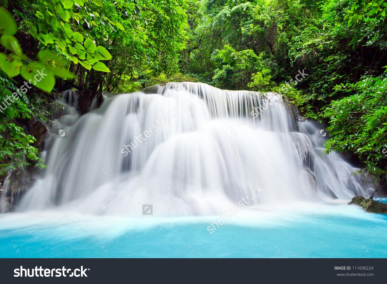 Kanchanaburi Falls clipart #5, Download drawings