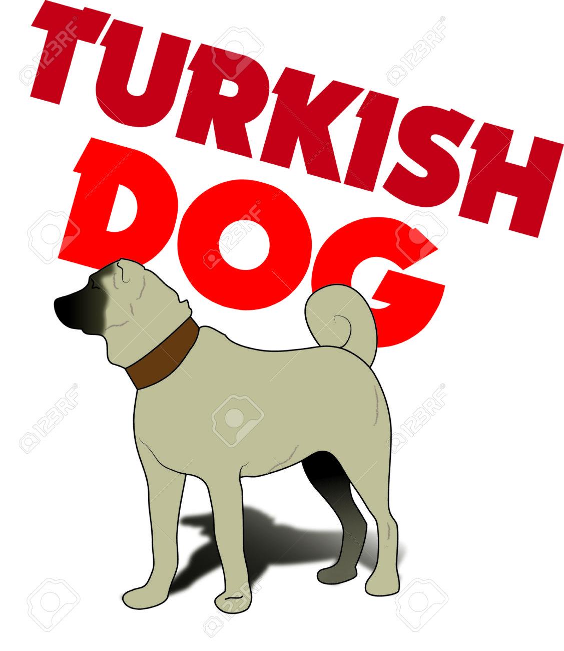 Kangal Dog clipart #4, Download drawings