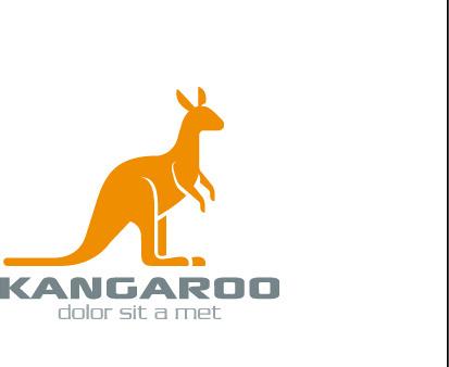 Kangaroo svg #1, Download drawings
