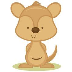 Kangaroo svg #11, Download drawings
