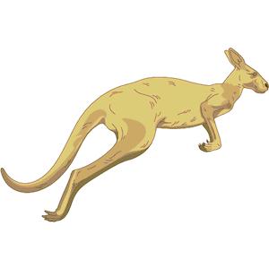 Kangaroo svg #6, Download drawings