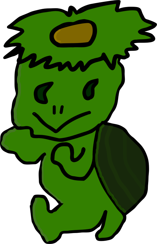 Kappa clipart #15, Download drawings