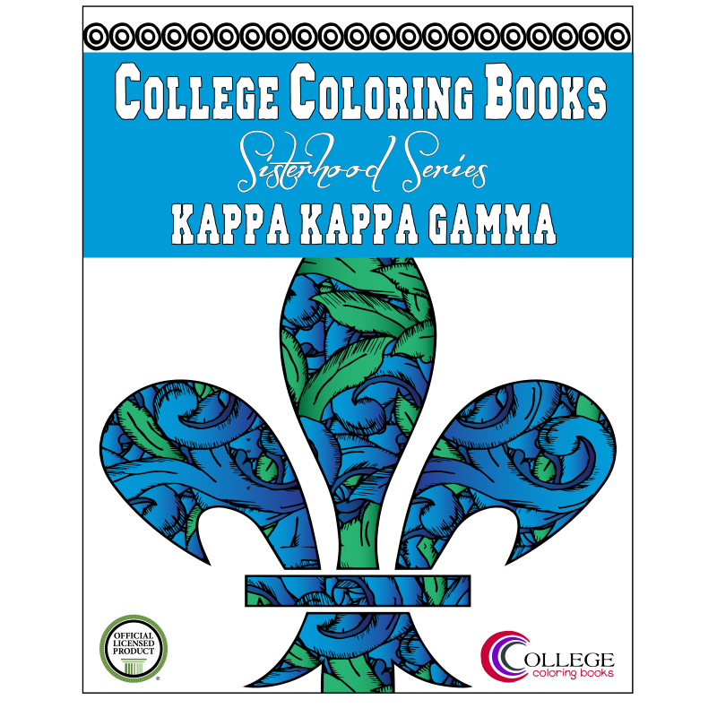 Kappa coloring #8, Download drawings
