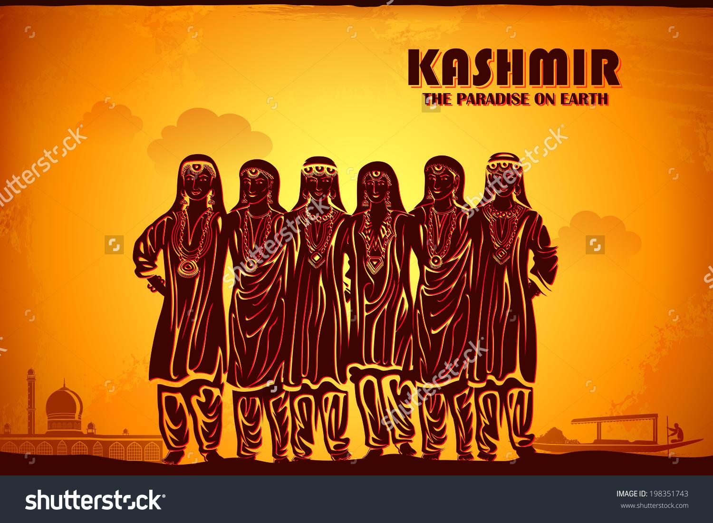 Kashmir clipart #14, Download drawings