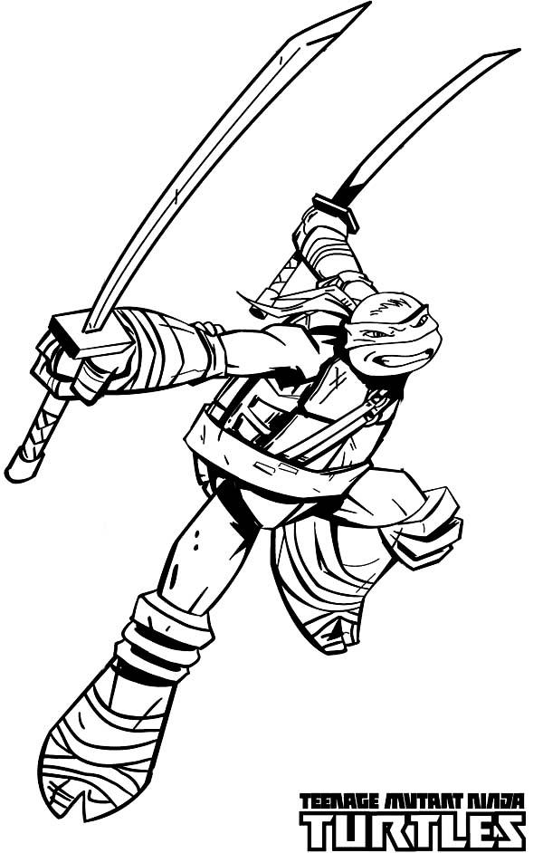 Katana coloring #8, Download drawings