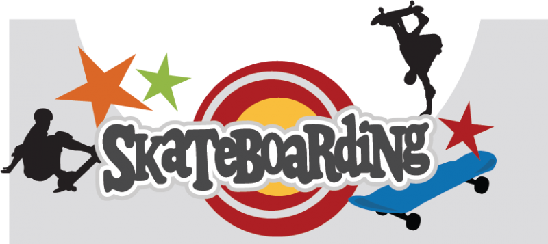 Skateboard svg #9, Download drawings