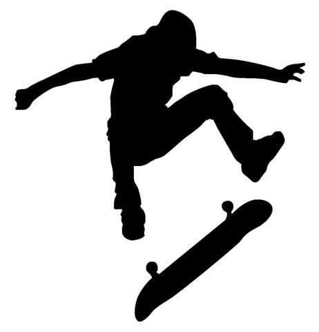 Skateboard svg #14, Download drawings