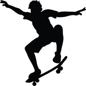 Skateboard svg #10, Download drawings