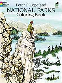 Katmai National Park coloring #3, Download drawings