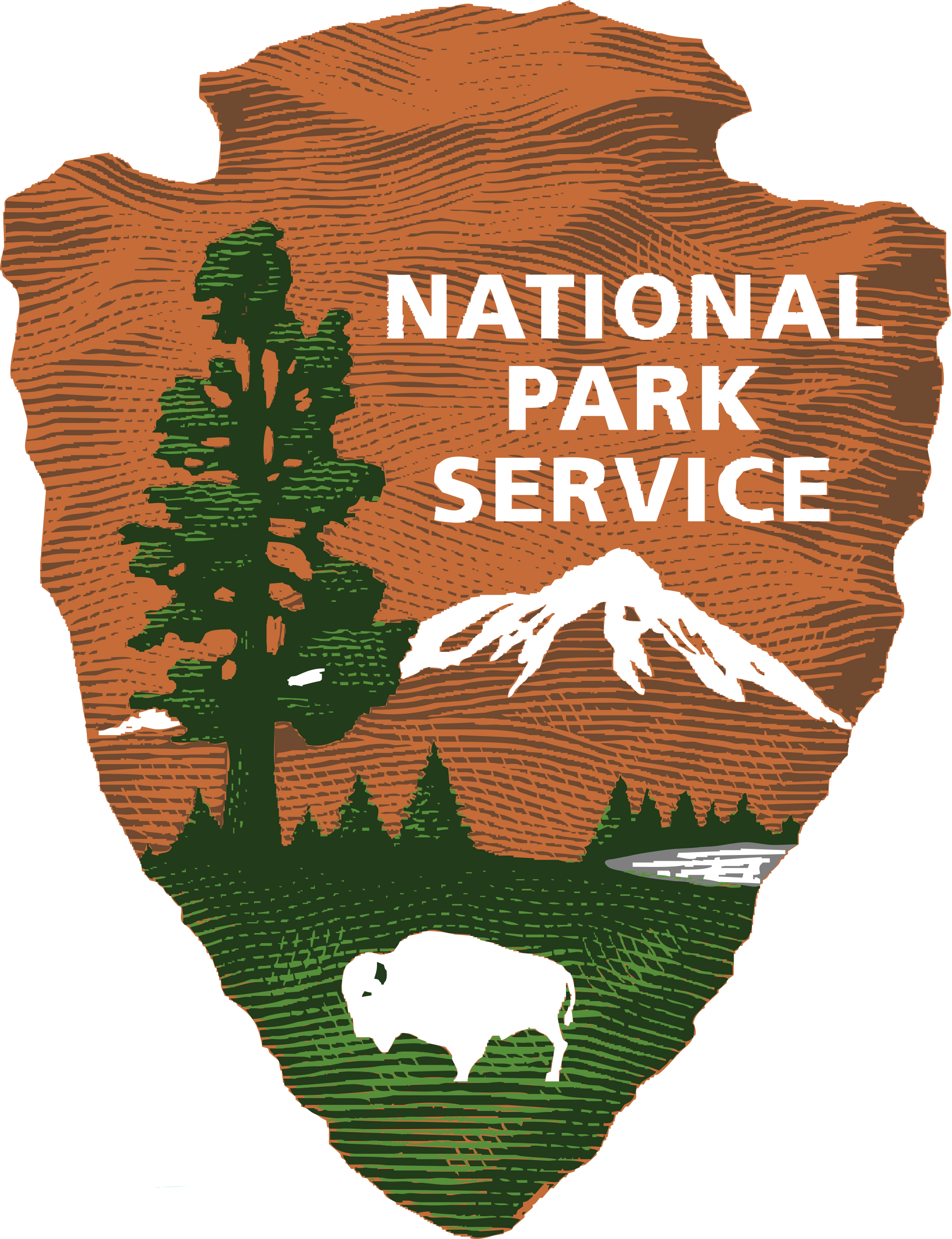 Yellowstone National Park svg #18, Download drawings