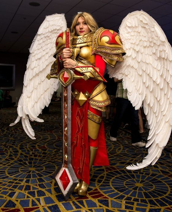 Kayle (League Of Legends) clipart #14, Download drawings