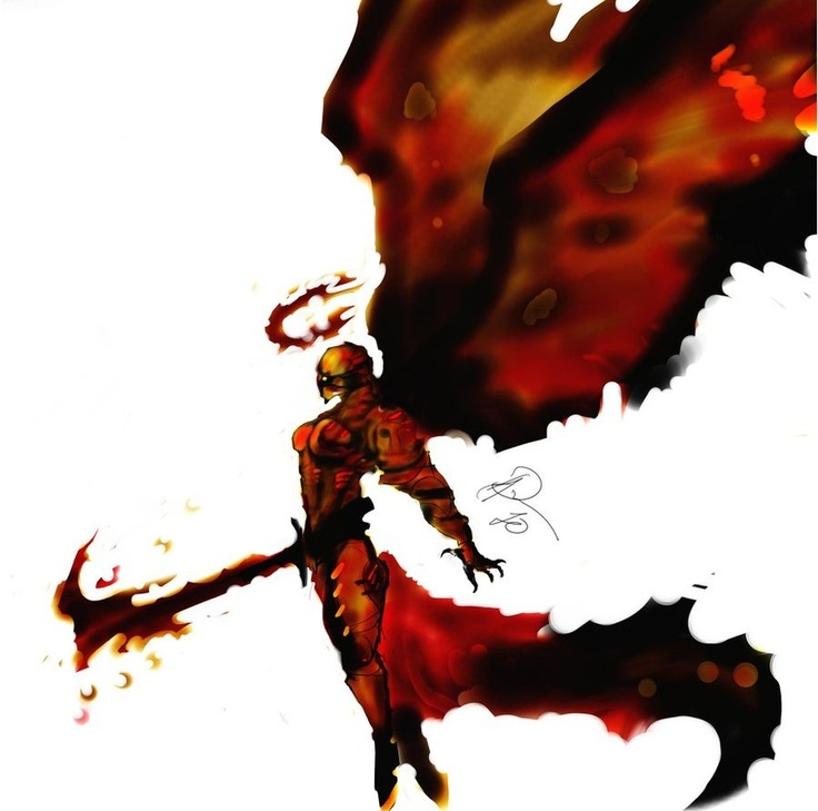 Kayle (League Of Legends) clipart #8, Download drawings