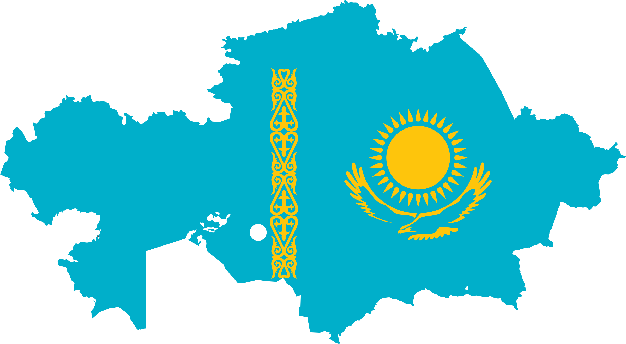 Kazakhstan clipart #17, Download drawings