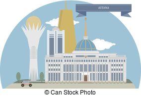 Kazakhstan clipart #1, Download drawings