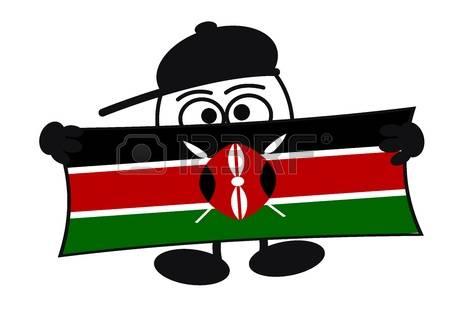 Kenia clipart #10, Download drawings