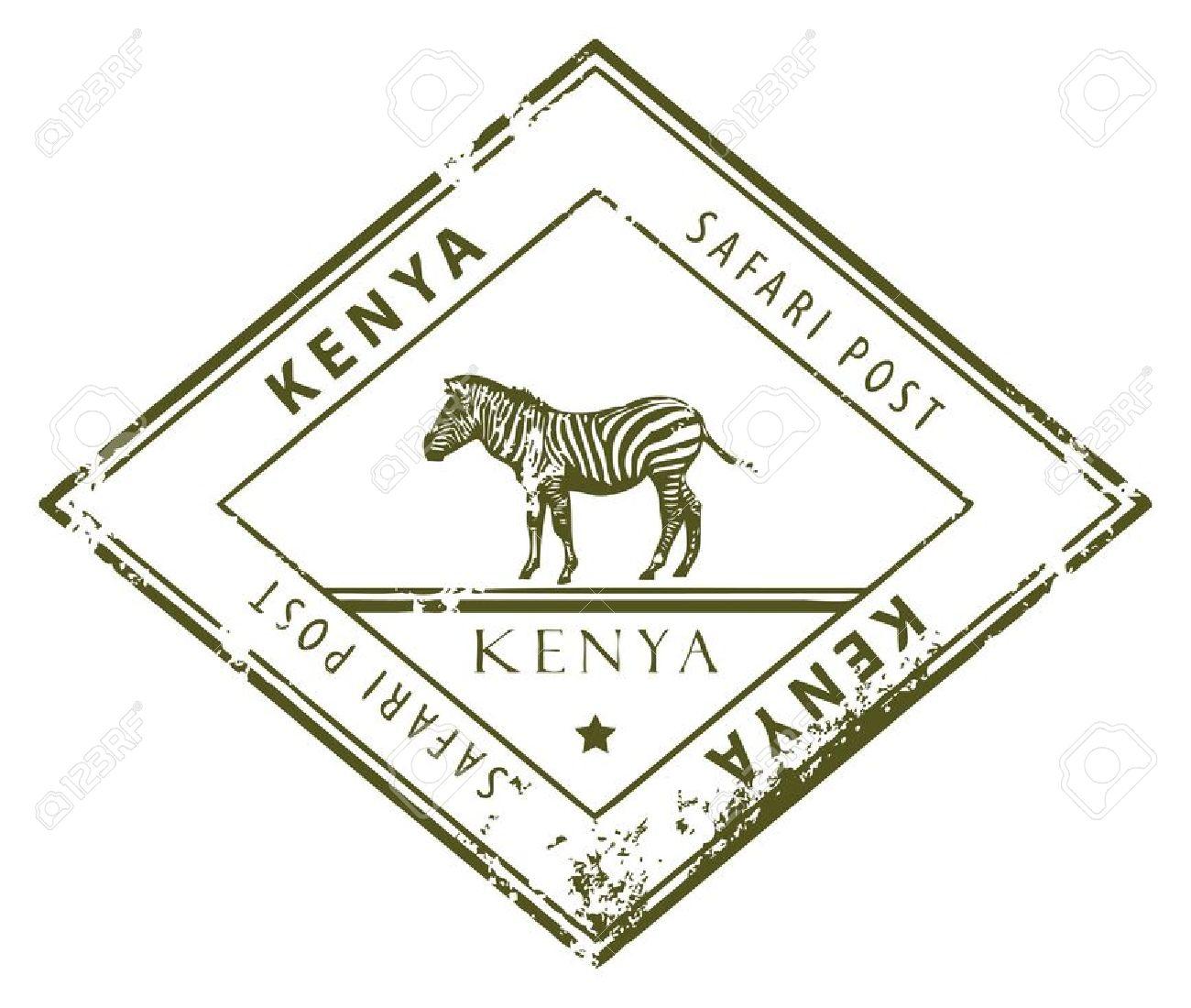 Kenia clipart #5, Download drawings